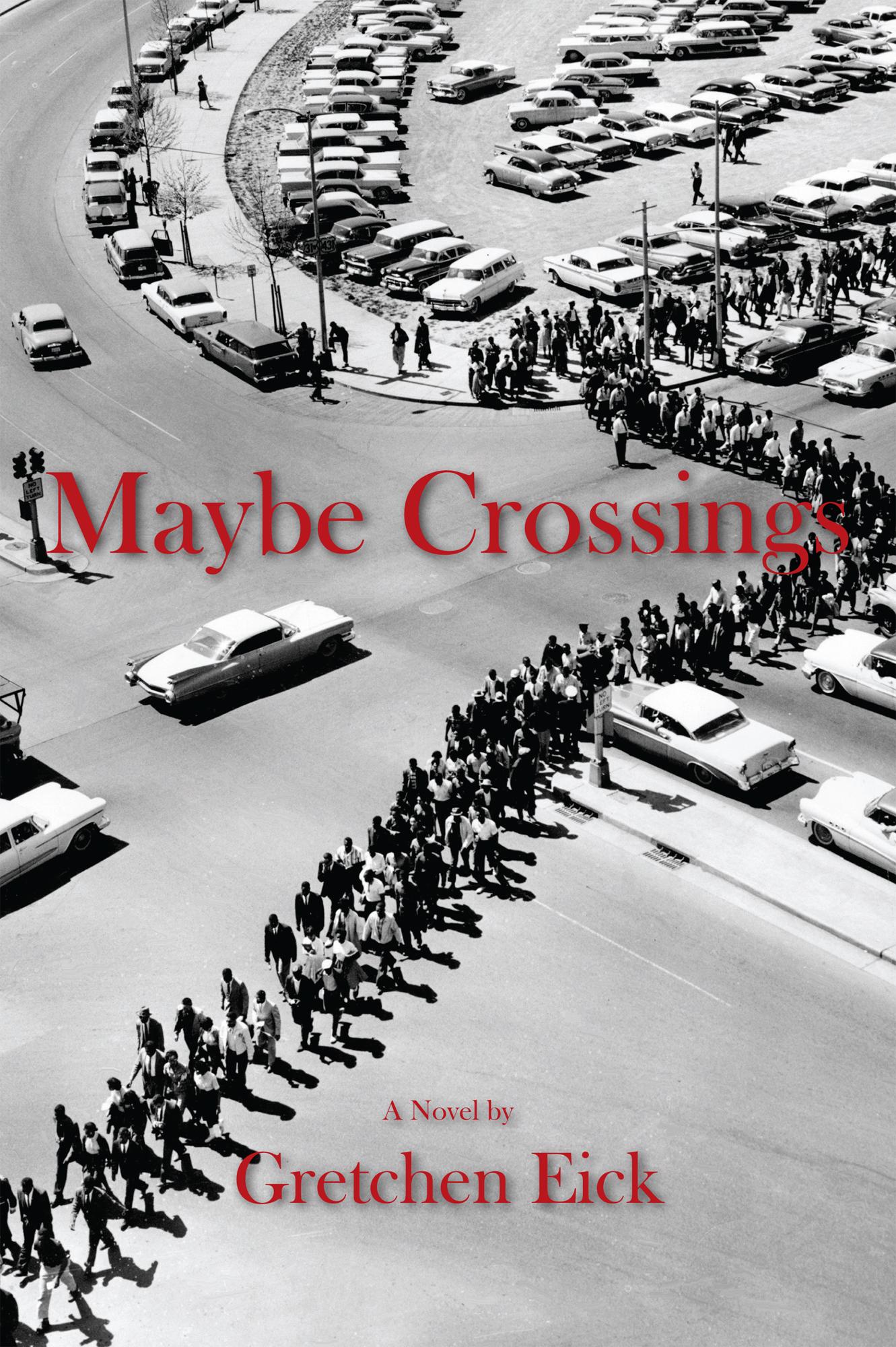 Maybe Crossings